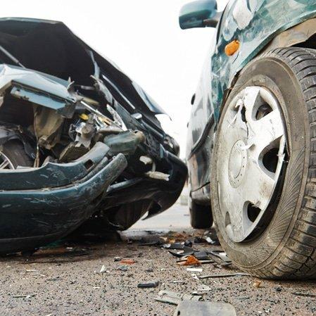 Auto Accident in Norcross GA
