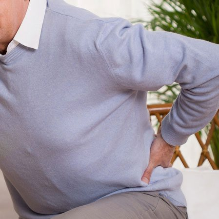 Back Pain in Norcross GA