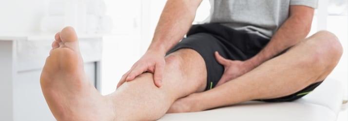 Soft Tissue Injuries Norcross GA