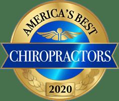 America's Best Chiropractor 2020