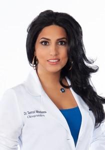 Chiropractor Norcross GA Tannaz Modaresi